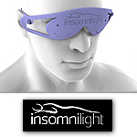 Insomni-Light Goggles
