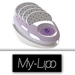 My-Lipo 4 & 8 Paddle